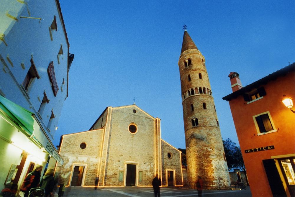 Duomo1 - katedrála sv. štěpána